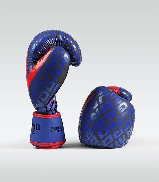 """Rękawice bokserskie """"Impact"""" 12 oz"""
