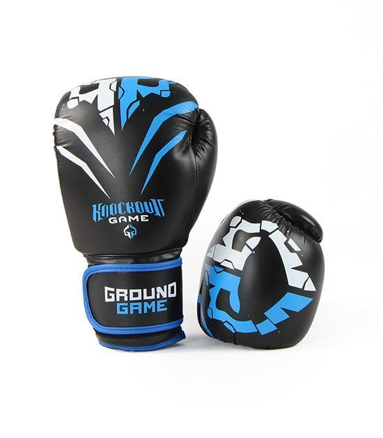 """Rękawice bokserskie """"Logo"""" 14 oz"""