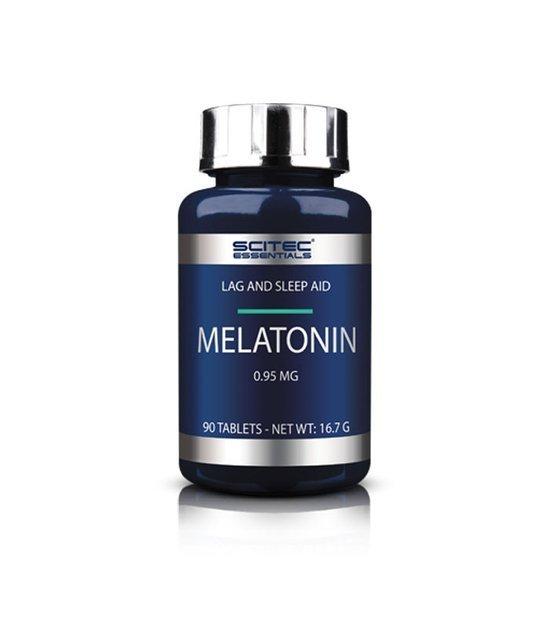 Scitec Melatonin 90 tabletek