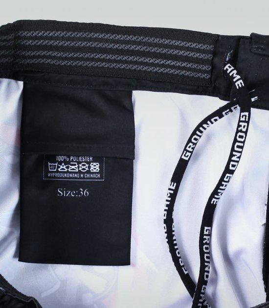 "Spodenki MMA ""Samurai 2.0"""