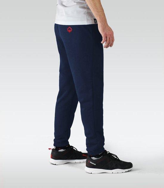 """Spodnie dresowe """"Vinted"""" Granatowe"""